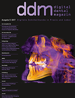 Digital Dental Magazin Ausgabe 5 | 2017
