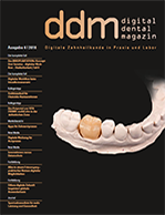 Digital Dental Magazin Ausgabe 6 | 2018