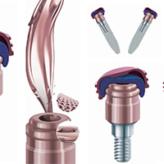 LOCATOR R-Tx™ – implantatgetragener Zahnersatz, leicht in der Handhabung